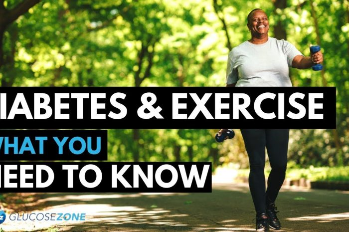 Things you need to know about diabetes