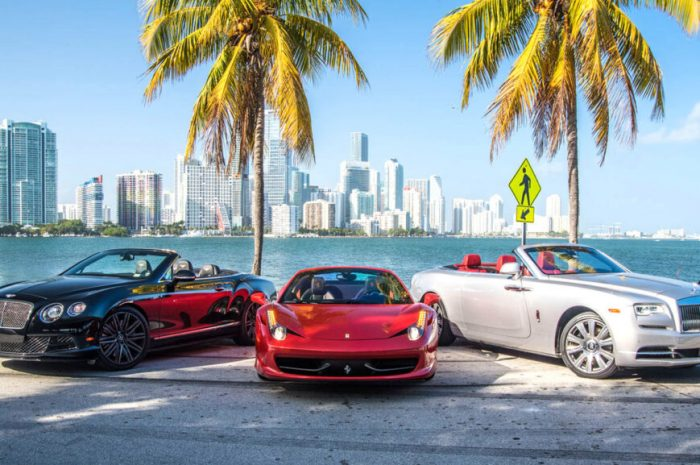 Car Rental - Tips to Choose Luxury Cars